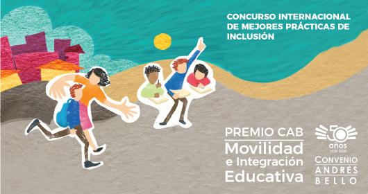 Bases del Concruso Internacional de Mejores Prácticas de Inclusión