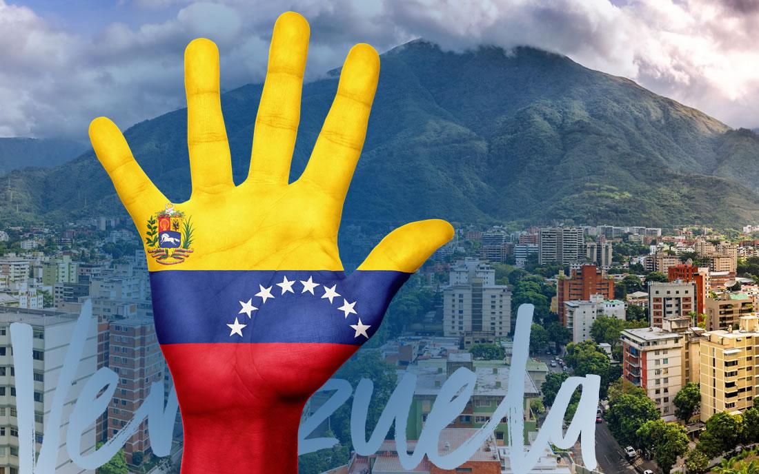 Independence Day of the Bolivarian Republic of Venezuela
