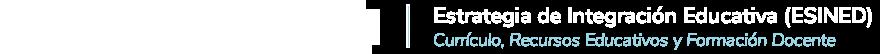 Revista Interactiva de la ESINED Logo